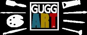 GuggART Logo