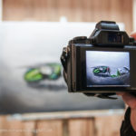 Gemälde abfotografieren - mit wenigen Tricks zum besseren Bild