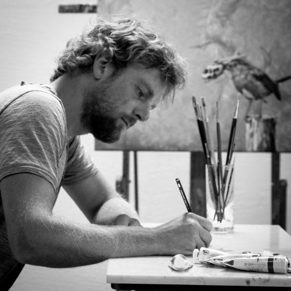 Künstler Thomas Guggemos