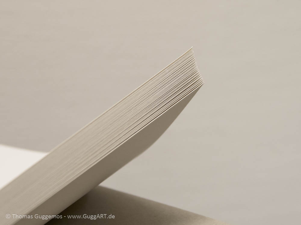 Papier Blätter